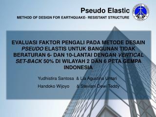 Pseudo Elastic
