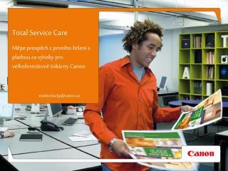 Total Service Care