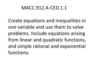 CCSS Mathematics Practice