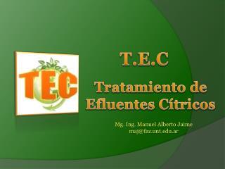 T.E.C