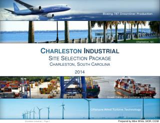 Charleston  Industrial