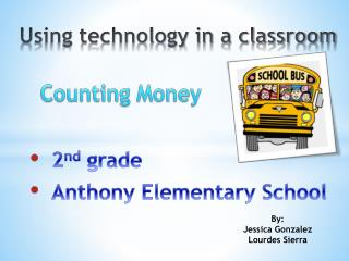 Using technology in a classroom