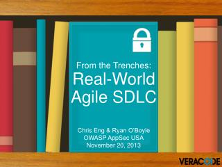From the Trenches: Real-World Agile SDLC