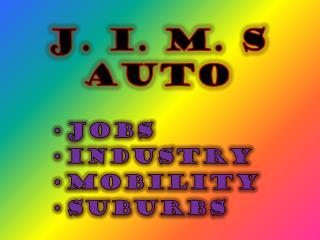 J. I. M. S Auto