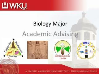 Biology Major