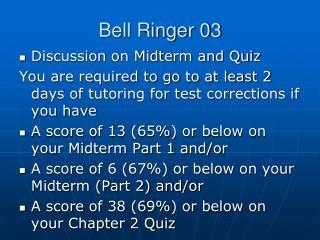 Bell  Ringer 03