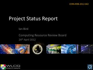 Project Status Report