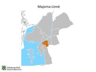 Majorna-Linné
