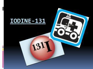 IODINE-131
