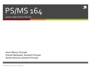 PS/MS 164