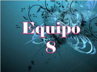 Equipo 8
