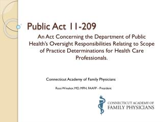 Public Act 11-209