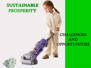 SUSTAINABLE PROSPERITY