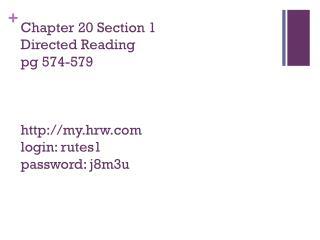 Read  Pg  574