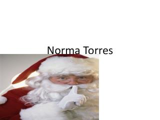 Norma  T orres