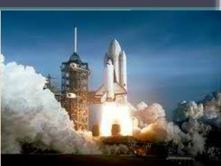 C.M.M.   -Space Shuttle-