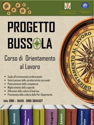 PROGETTO BUSS   LA