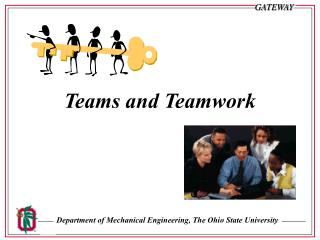 Teams and Teamwork