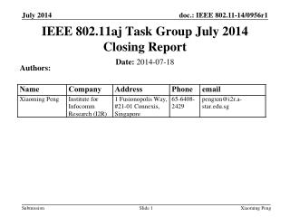 Date: 2014-07-18
