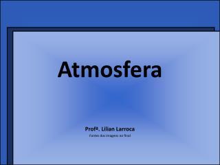 Atmosfera