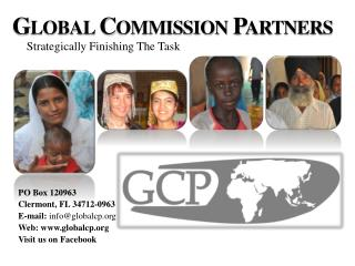 Global Commission Partners