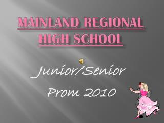 Mainland REGIONAL high school