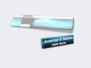 Andrea�s team click here