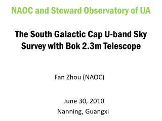 June  30 , 2010      Nanning,  Guangxi