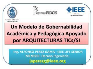Fundación de Educación  Superior San José