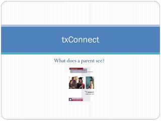 txConnect