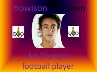 Howison  Cameron