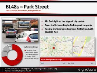 BL48s – Park Street