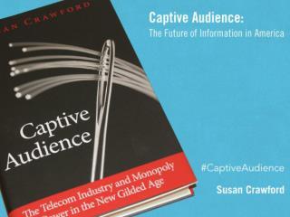 Captive Audience Presentation 4 3 SEATOA 3 22 13