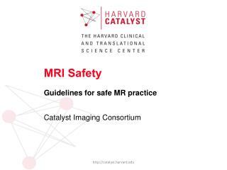 MRI Safety