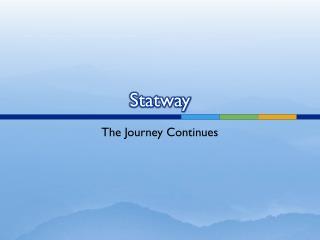 Statway