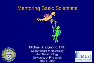 Mentoring Basic Scientists