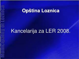 Op tina Loznica