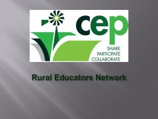 Rural Educators Network