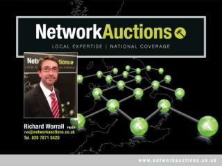 Does your firm offer sale by auction ? If not why not ?
