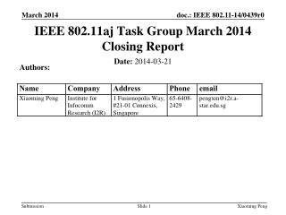 Date: 2014-03-21