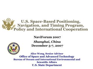 Site Team Conference December 7, 2007