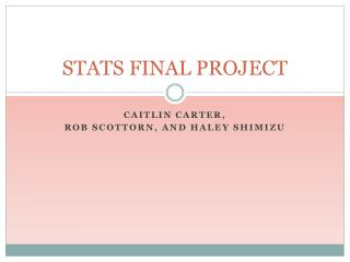 STATS FINAL PROJECT
