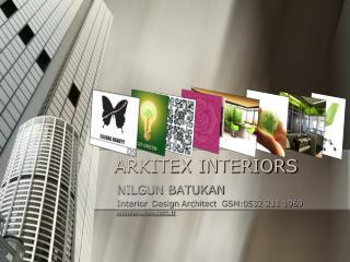 ARKITEX INTERIORS