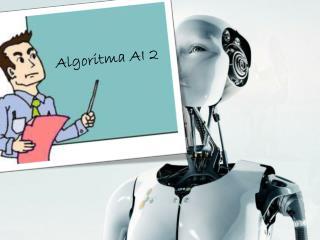 Algoritma AI  2