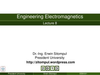 Chapter 6 Dielectrics and Capacitance