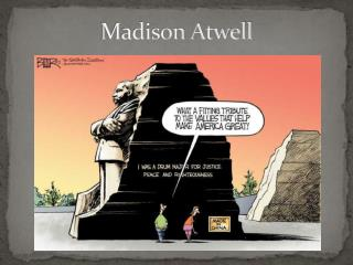 Madison Atwell