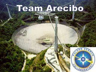 Team Arecibo