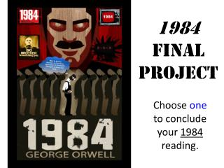 1984  Final Project