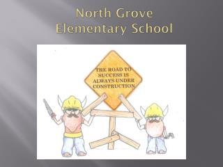 North  Grove Elementary School
