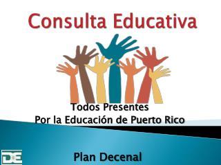 Consulta Educativa